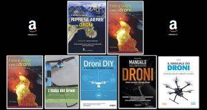 I MIGLIORI DRONI SUI DRONI SU AMAZON