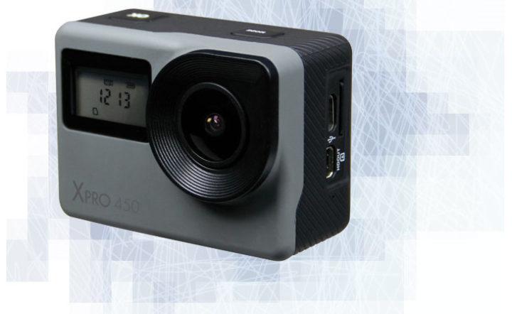 Mediacom XPro 450 Confezione