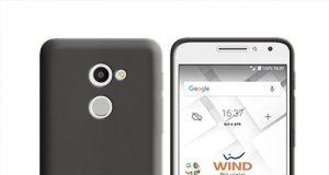 Smartphone Wind Smart