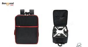 Zaino Xiaomi Mi Drone 4K su Banggood in promo