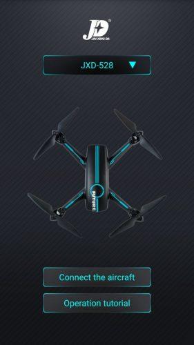 app jxd 528 future (2)