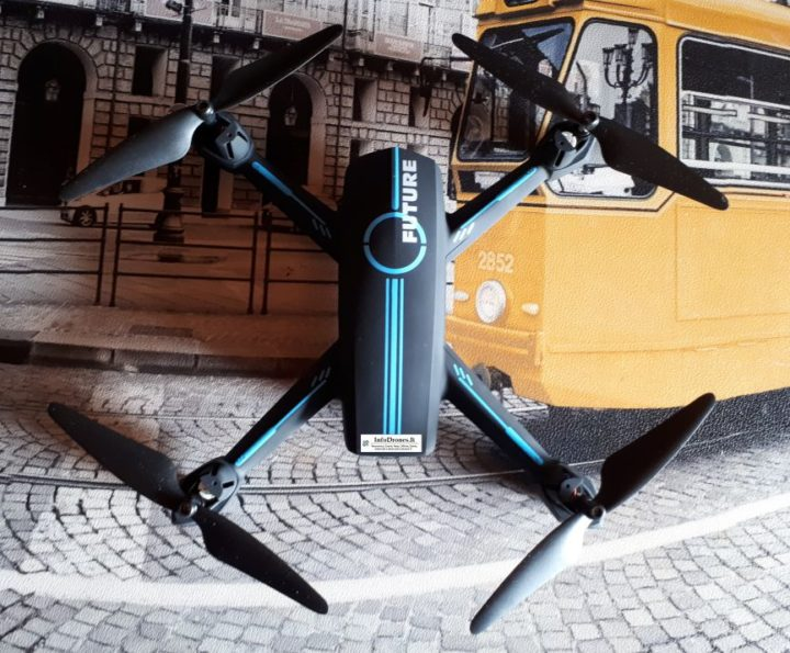dimensioni JXD 528 Future Tomtop