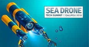 droni marini-sea drone 2018