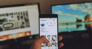 Chi guarda il mio profilo Instagram