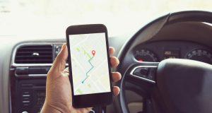 google maps incidenti