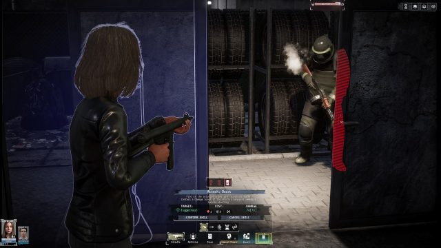 phantom doctrine data di uscita