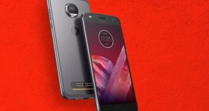 Primi Smartphone 5G Motorola