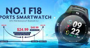 Best Smartwatch Gearbest Promozione
