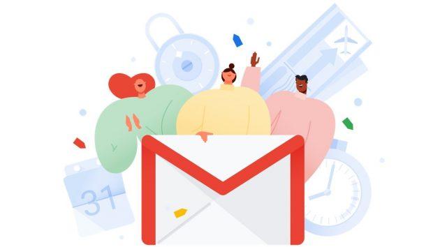 Come creare email