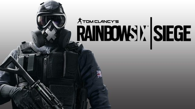 Raimbow Six Siege Download