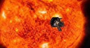 Sonda Parker Sloar Probe