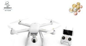 xiaomi mi drone 4k prezzo e caratteristiche