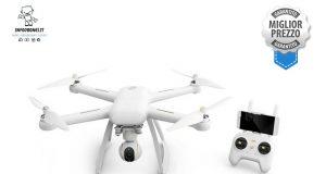 xiaomi mi drone 4k trovaprezzi migliori del web