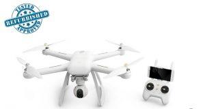 xiaomi mi drone 4k usato dove acquistare