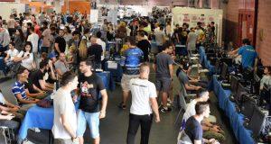 Modena Nerd 2018 Programma