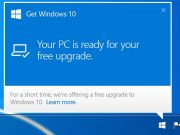 Come aggiornare windows 10
