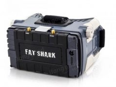 Coupon Fat Shark Transformer SE Banggood