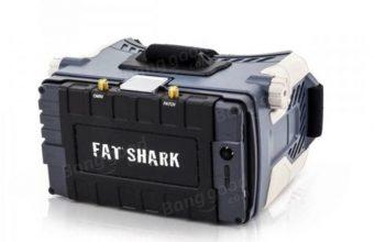 Coupon Fat Shark Transformer SE Banggood