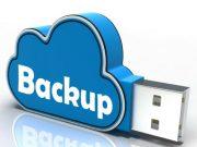 Cosa significa Backup