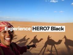 GoPro Hero 7 Black Video