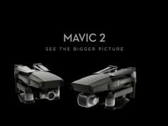 Mavic 2 Zoom video