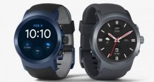 LG Watch 7 non sarà disponibile in Italia