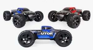 BS810T 4WD RC