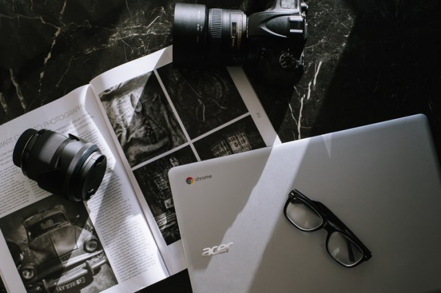 Fotografia contemporanea