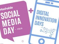 Mashable Social Media Day 2018
