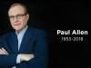 Morto Paul Allen