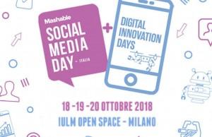 Social Media Day 2018 a Milano