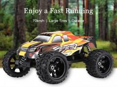 ZD Racing 9116 su Gearbest