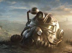 Fallout 76 beta Xbox