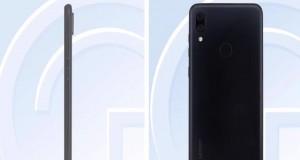 lenovo S5 Pro immagini