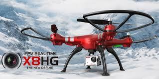 migliori droni per gopro-syma x8hg