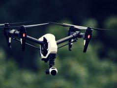 Batterie Drone in Aereo. Regolamento Compagnie Aeree