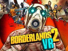 Borderlands 2 VR Trailer