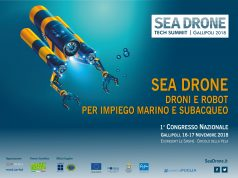 Sea Drone Tech summit