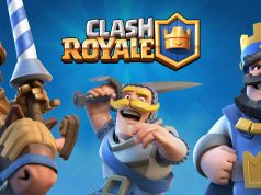 Simulatore clash Royale