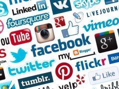 social network più usati 2018