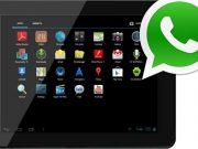 Come installare WhatsApp su Tablet